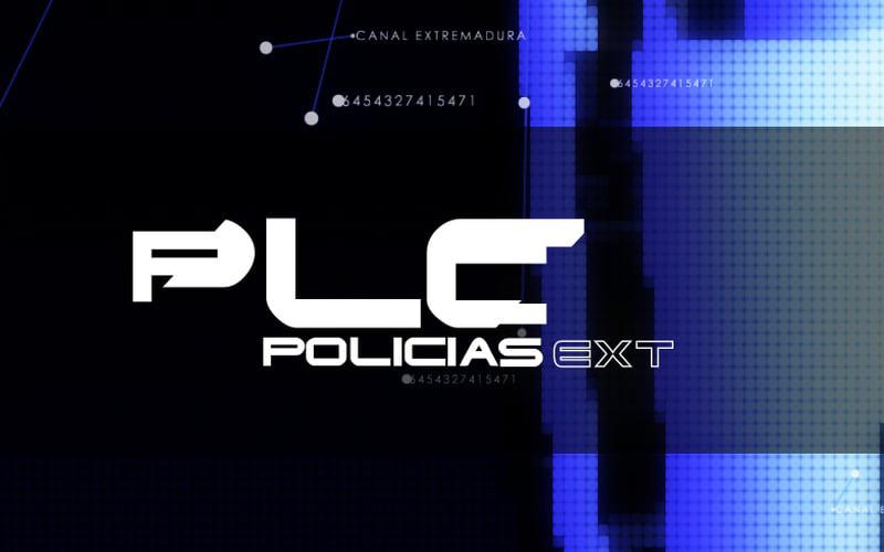 Policias Extremadura