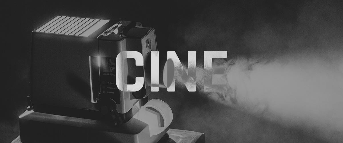 Cine - Álvaro Rodríguez Barroso