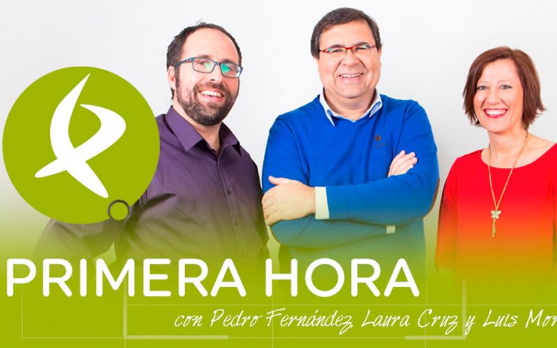 Canal Extremadura Radio - Primera Hora