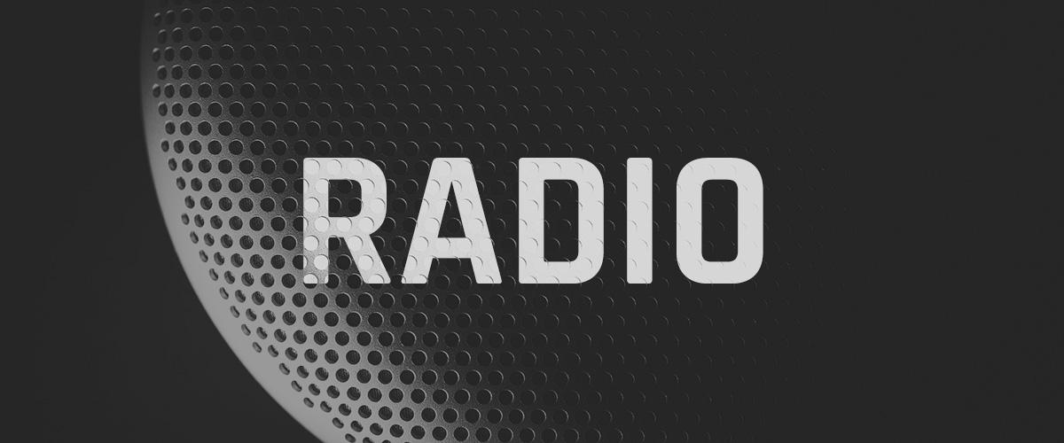 Radio - Álvaro Rodríguez Barroso